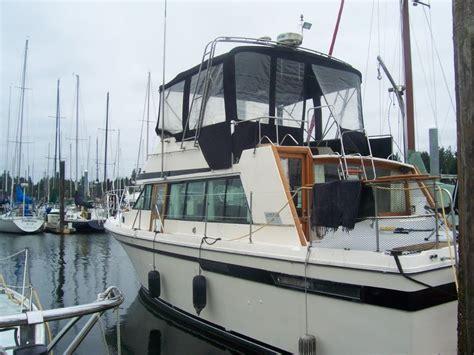 bayliner bodega boats for sale 1978 bayliner 4050 bodega power boat for sale www