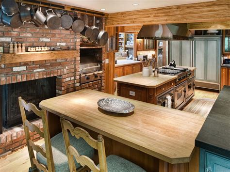 ideas for a country kitchen country kitchens options and ideas hgtv