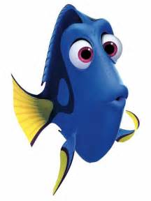 lizzie finding nemo blog dory