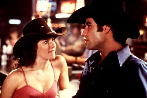 cowboy film starting with w it s no bull fox lassoes urban cowboy for tv series