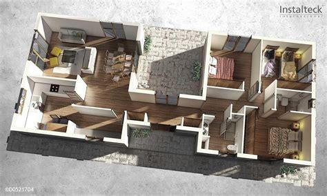 interiores de casas prefabricadas casa 187 casas modulares 4d decoraci 243 n de interiores y