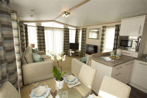 Caravan Upholstery Scotland by Warwick Bentley Country Park