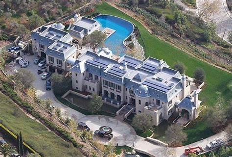 10 houses purchased by pro athletes 2 will
