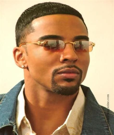 black men goatee chart super stylish haircut for black men sideburns beards