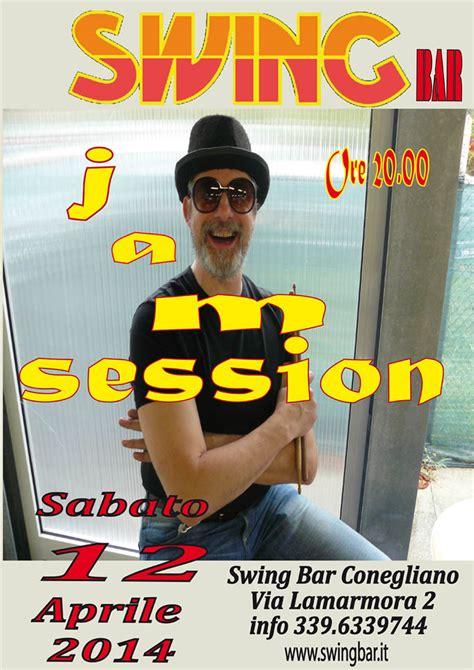 swing bar conegliano jam session swing bar concerti jazz musica dal vivo