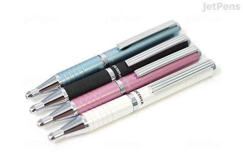 Ballpoint Pen 0 7 Mm Black zebra expandz ballpoint pen 0 7 mm black black