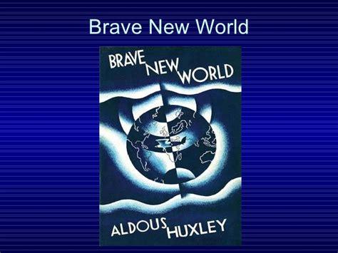 freedom theme in brave new world brave new world