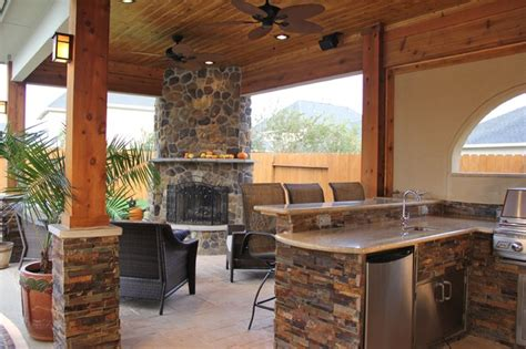 outdoor kitchens and fireplaces outdoor kitchens and fireplaces contemporary patio