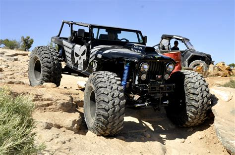 badass jeep this cj7 by black ops 4x4 is one badass jeep and it s no