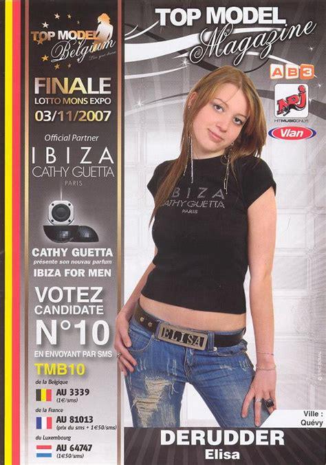 Top Model Belgium