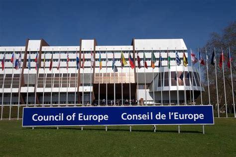 sede consiglio europeo giornalisti consiglio d europa leggi italiane inadeguate