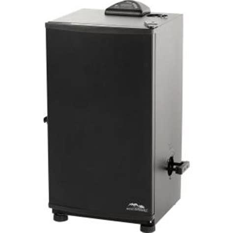 masterbuilt 30 in black electric smoker 20071117 the