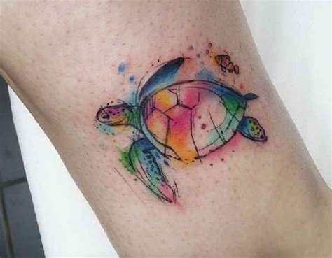 watercolour tattoo fail watercolor animals aquarell part3 best watercolour