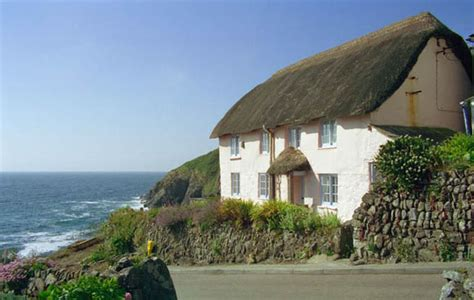 Simply Cornish Favorite Things Cornish Cottages Sea Cottages