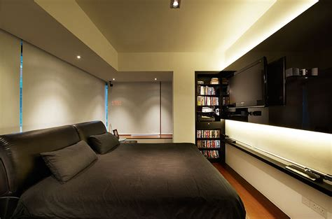 Decorating Ideas For One Bedroom Condo Condo Interior Design Condo Bedroom Design Modern Designs