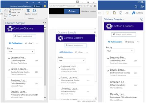 Office Ui Fabric Microsoft Launches New Tools For Building Office Add Ins