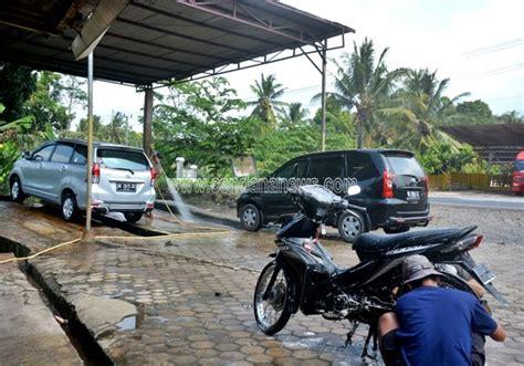 Gambar Dan Mesin Cuci Motor wah mulai musim hujan nih saatnya buka usaha cuci motor dan mobil duitpintar