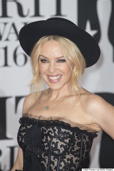 Where To Put Tv by Kylie Minogue Blocks Secondary Reality Tv Personality