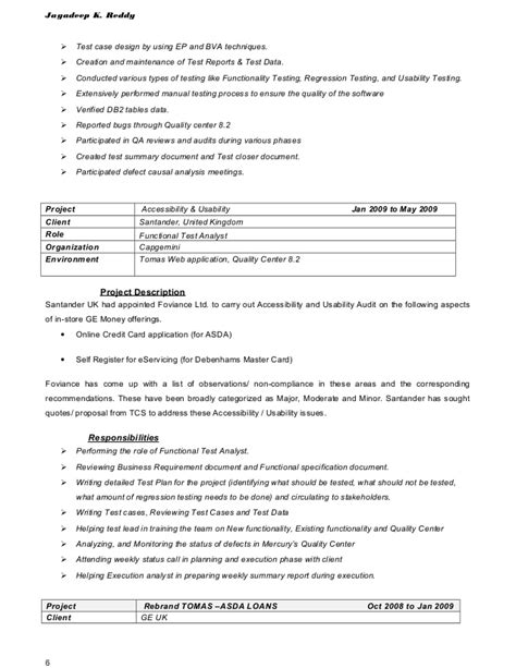guidewire resume resume ideas