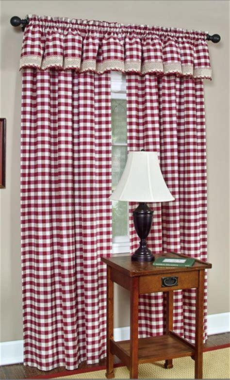 navy buffalo check curtains buffalo check 63 curtains navy achim casual curtains