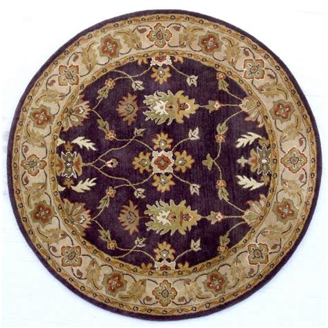 dynamic rugs charisma dynamic rugs charisma eggplant ivory 7 ft 10 in indoor area rug chr81403800 the home depot