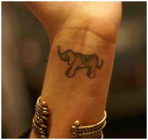 elephant tattoo trunk to tail 46 elephant tattoos on wrists