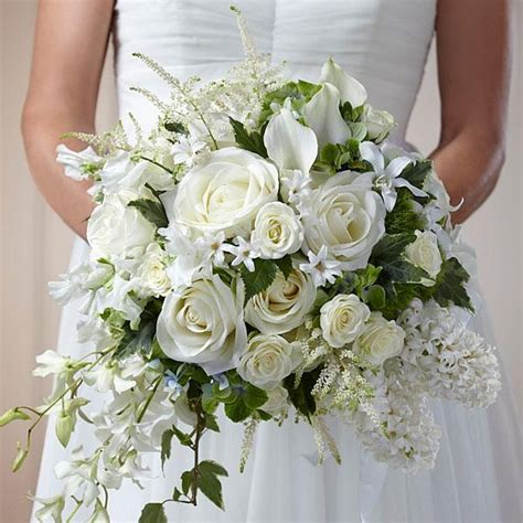Fresh Wedding Flowers by Beautiful Fresh Flower Wedding Bouquets Wedding