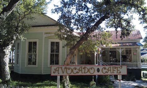 the avocado house avocado cafe house front bracken village
