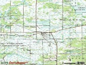 mcgregor map mcgregor minnesota mn 55760 profile population maps