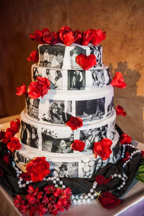epic wedding in Los Angeles California weddings