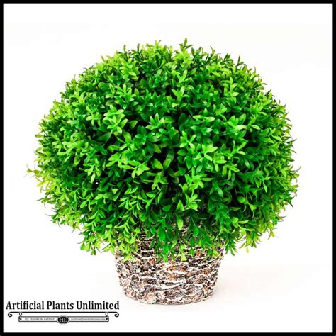 little plants small topiary plants artificial topiary artificial