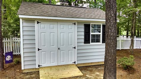 Shed With Deck by Deck And Storage Shed Midlothian Rva Remodeling Llc