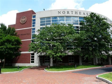 Northeastern Boston Mba Ranking by Best National Research Universities 2017 College Choice