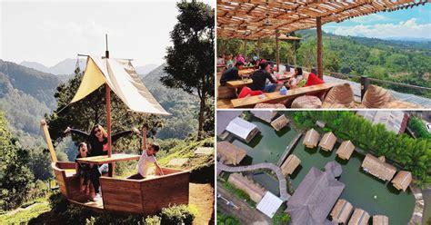 Luar Biasa Bisnis Restoran Di Indonesia 14 restoran di bandung dengan pemandangan yang luar biasa