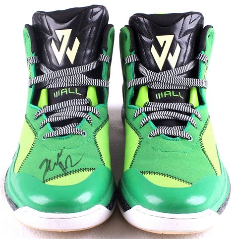 custom adidas basketball shoes pristine auction