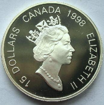 Calendario Chino 1998 Canada
