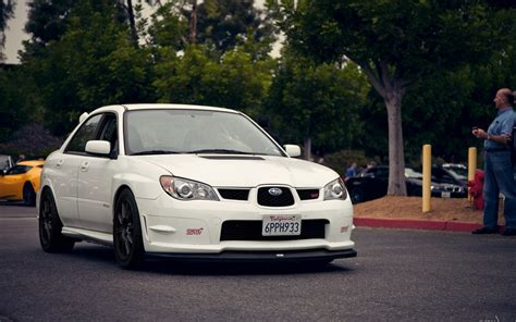 subaru cars white car wallpapers subaru impreza white background pictures