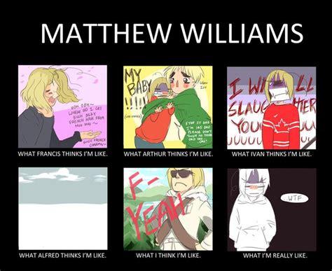 Hetalia Meme - matthew aph canadaaaahhh meme by kittymimi200