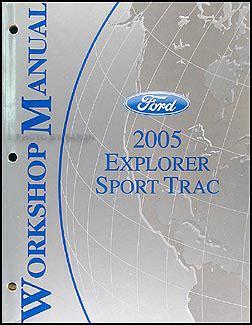 best auto repair manual 2005 ford explorer sport trac spare parts catalogs 2005 ford explorer sport trac and explorer sport wiring diagram manual