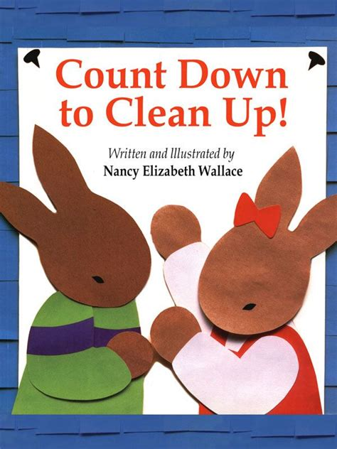 Hefinds Friday Clean Up by 26 Best Nancy Elizabeth Wallace Award Winning Author And