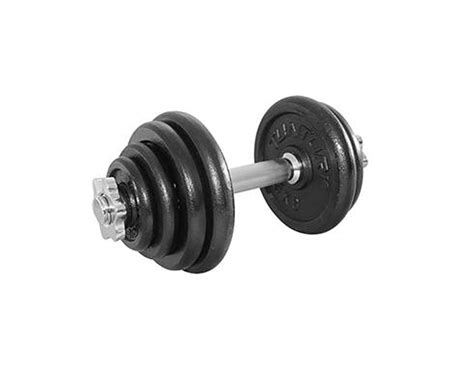 Dumbell 15kg fitatsea accommodating you adjustable dumbbell set