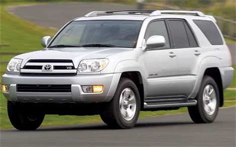 how to sell used cars 2004 toyota 4runner electronic toll collection 2004 toyota 4runner information and photos momentcar