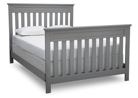 Delta Crib Conversion To Size Bed by Chalet 4 In 1 Crib Delta Children S Products
