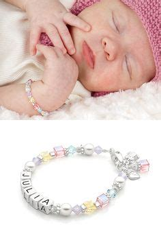 Tutu And Co Aslan Gold Bracelet baby jewelry on christening baptisms and