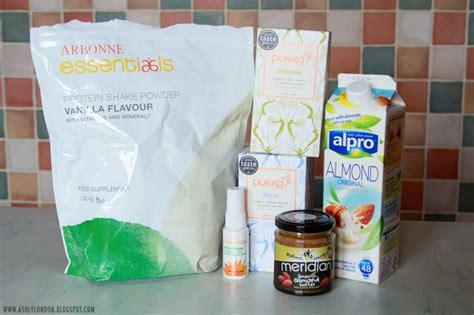 Arbonne Herbal Detox Tea Ingredients by Ashly Lifestyle Health Fitspo And
