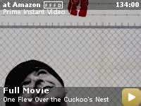 flew   cuckoos nest  video gallery