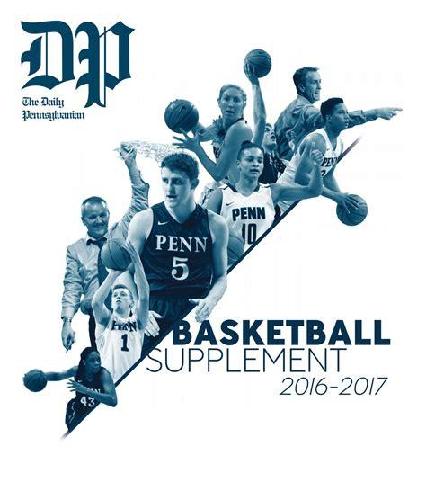supplement u salina ks basketball supplement by the daily pennsylvanian issuu