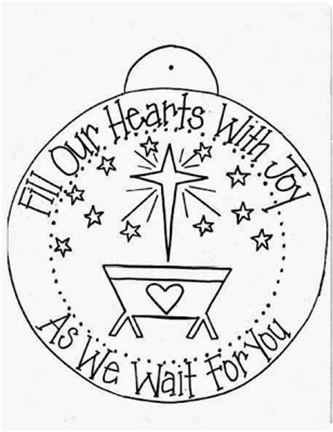 sunday school coloring pages joy look to him and be radiant keeping advent advent