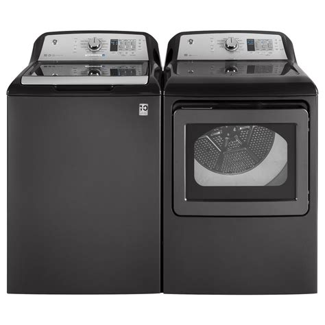 7 Best Dryers by Gtd65ebpldgge 7 4 Cu Ft Vent Electric Dryer With He