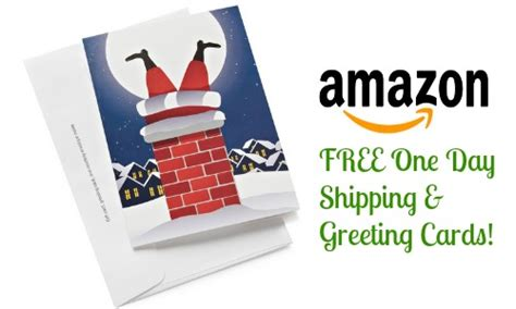 Amazon Gift Card Deal - amazon gift card deal free one day shipping more southern savers